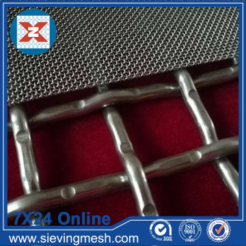 Mesh Bird Stainless Steel