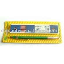 crayon automatique en plastique