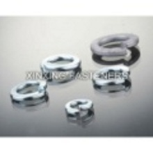 Carbon Steel Spring Washers