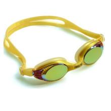 PC-Sicherheitsgläser Black Rubber Swimming Eyewear