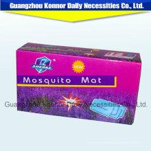 OEM Lavender Fragrance Poderoso Electric Mosquito Killer Mats