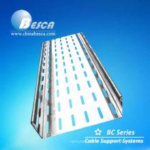 Galvanisierter Kabelträger (UL, SGS, IEC und CE)