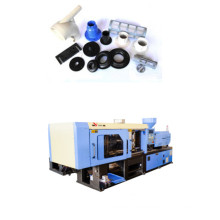 auto parts making plastic injector molding machine