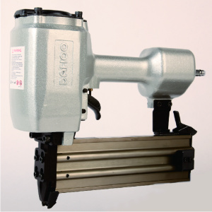 14 Ga. Concrete  T Pneumatic Nailer
