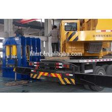2000tons steel door hydraulic metal stamping press machine