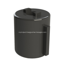 Plastic Rotary Damper Barrel Damper For Grab Handle
