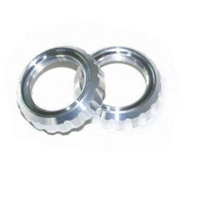 Stainless Steel Threaded Ring