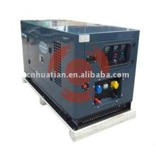 Generador diesel de la máquina de soldadura 50A-500A
