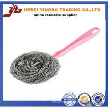 Reliable Supplier with Durable Scourer Ball