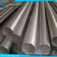 AISI 410 hot rolled Stainless Steel Seamless Pipe/Tube for industry                                                                         Quality Choice