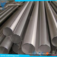 BV Certificado AISI 304 Duplex tubo de aço inoxidável