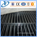 358 High Security Mesh Fencing System