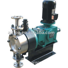 Industrial High Pressure Hydraulic Diaphragm Injection Pump