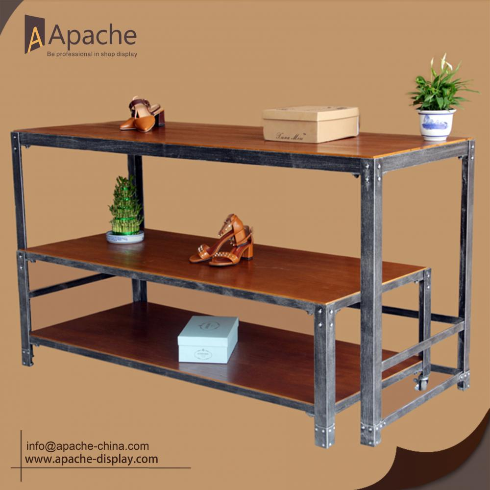 Shop Furniture Garment Display Stand