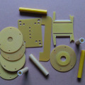 Precision cnc machining FR4 G10 parts