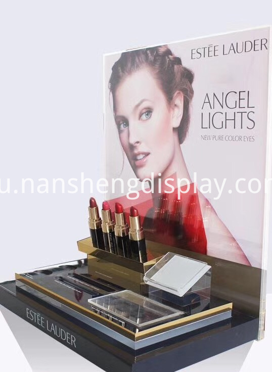 Cosmetic Display for Sale