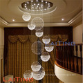 Factory Promotion Modern Interior Decoration Led Ceiling Flush Mount Light Fixtures for Home Luxury Hall Chandelier