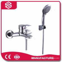 горячие продаж душ набор портативный дешевые набор смеситель для душа