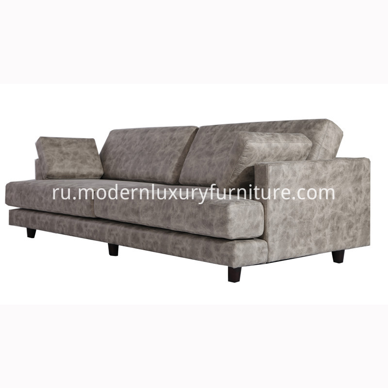 Residential Fabric Sofa