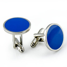 custom hard soft enamel metal cufflinks