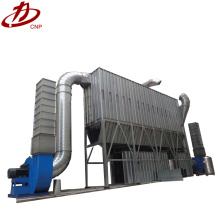 Steel plant industry dust collection sintering dust collector