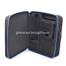 Customize Scratch Proof EVA Plastic Electronic Box