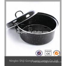 castamel enamel cookware saucepan fry pan