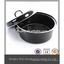 castamel эмалированная посуда кастрюля сковорода