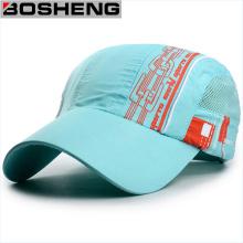 Новый открытый гольф для гольфа с бейсбольным мячом Спортивная регулируемая теннисная кепка