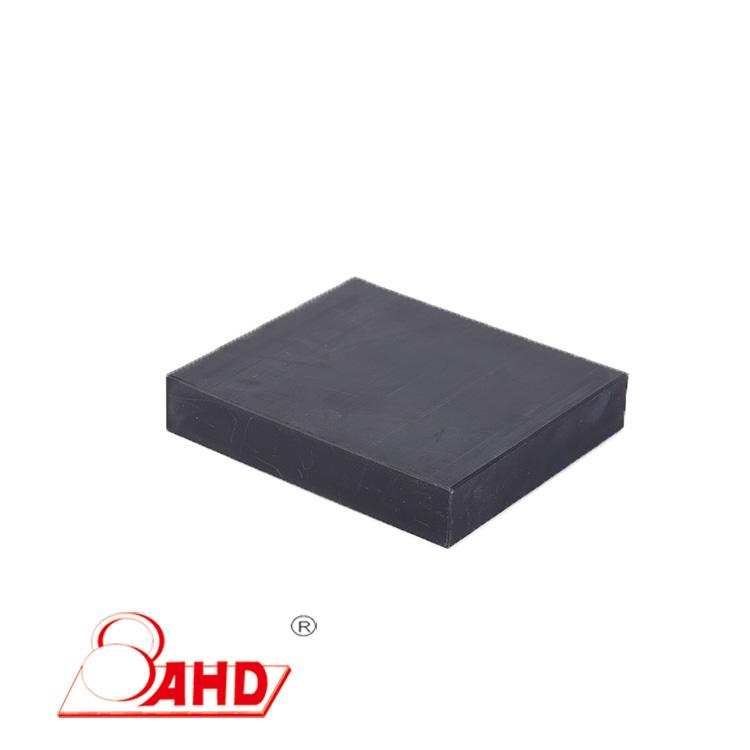 Pom Black Plate