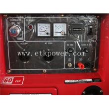 Automatischer Start 5kw Diesel Generator