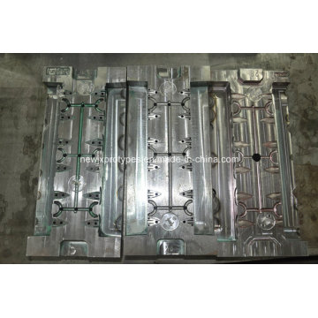 Plastic Injection Mold for Automatic Production in Dongguan China