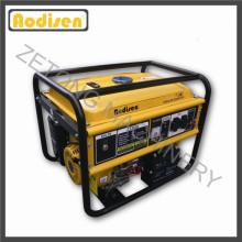 Generador portátil de la gasolina del poder de 2.5kw Astra Corea 3700