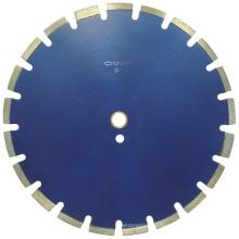 Лазерная сварка асфальт лезвия (SUAB)