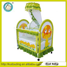 2015 Hot sale foldable travel crib playpen