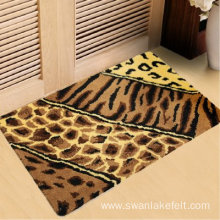 Bathroom Waterproof Carpet Antislip Runner Mats