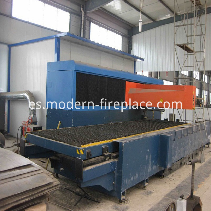 European Wood Stoves Production