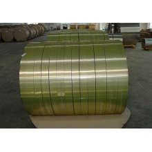 Golden Eoe Can Aluminum Coil
