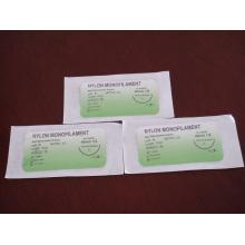 Disposable Surgical Suture--Nylon Monofilament Suture