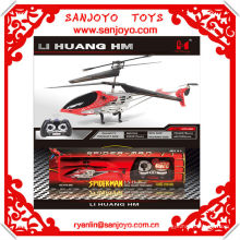 HTX086-2 X'MAS hotsale gift!! Spider-man rc helicopter for sale w/gyro 3.5ch