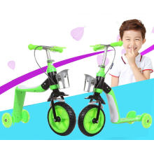 2017 Multifunctional Baby Bike Ride Scooter Children Driving Outdoor