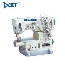 DT264-01CB DOIT Industrial Coverstitch Pequeno Cilindro Cama Interlock Preço Da Máquina De Costura