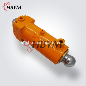 Swing Plunger Cylinder Untuk Sany Concrete Pump