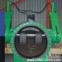 Válvula de retención de disco wafer de disco de asiento suave o metal