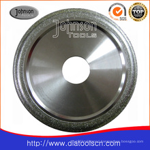 Diamond Grinding Profile Blade for Edging
