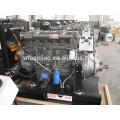 4 Takt 70kw Dieselmotor mit Kupplung R6105P für Wasserpumpe