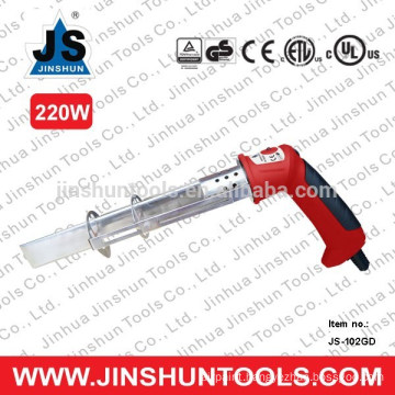 JS 2015 Innovative High Duty foam cutter popular in Poland 220W JS-102GD