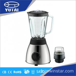 5 vitesses Big Power Blender