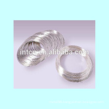 Electric contact material AgSnO2 10 wires