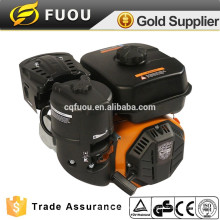 Air Cooled Strong Power 4.5HP 168F Gasoline Engine With Best Parts Good Feedbacks